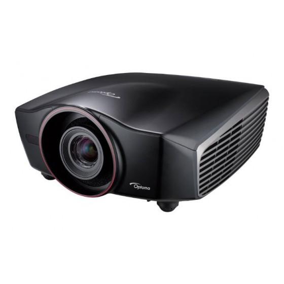 Проектор Optoma HD90+ (LED) Black