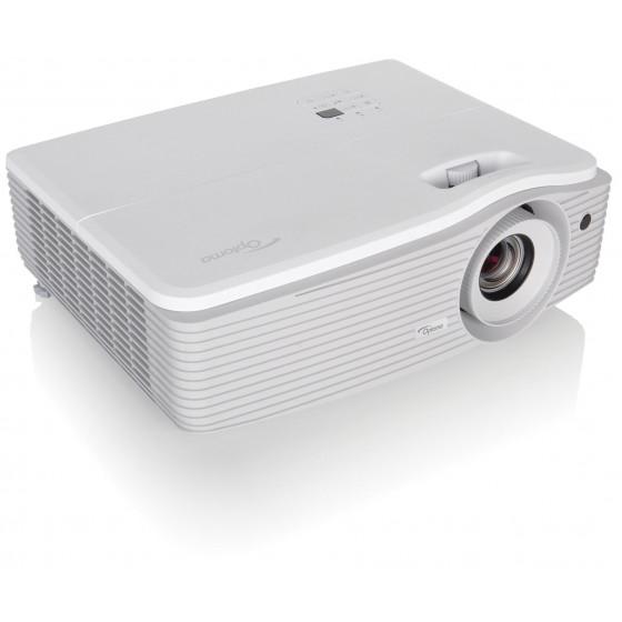 Проектор Optoma ProScene EH504 White