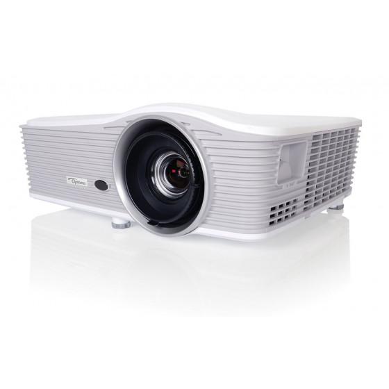 Проектор Optoma ProScene EH515 White