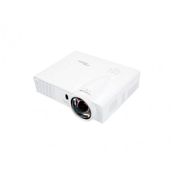 Проектор Optoma W303ST  White