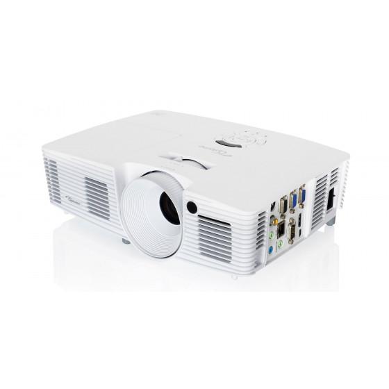 Проектор Optoma W351 White