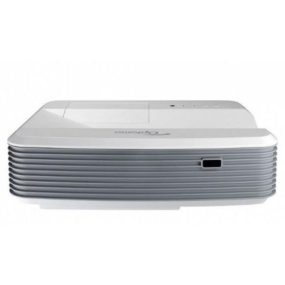 Проектор Optoma X320UST Silver