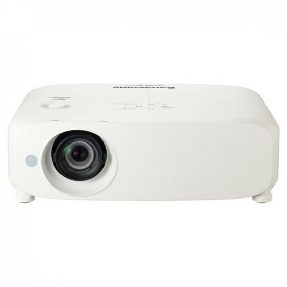 Проектор Panasonic PT-VW530E White