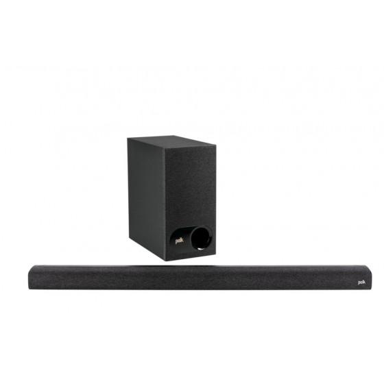 Polk Audio Signa S3 Black