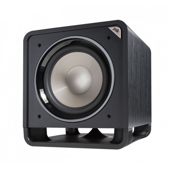 Сабвуфер Polk Audio HTS SUB 12 Black
