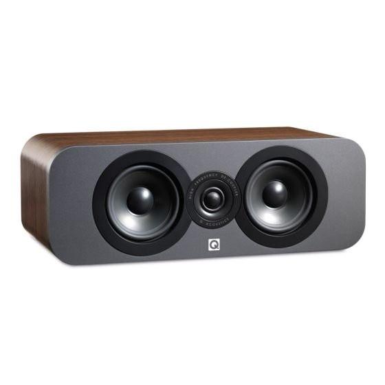 Центральный канал Q Acoustics Q3090C Centre American Walnut