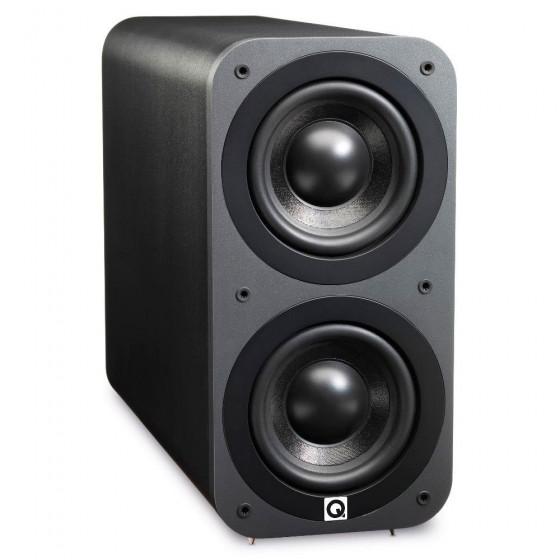 Сабвуфер Q Acoustics QA3070 Matte Graphite
