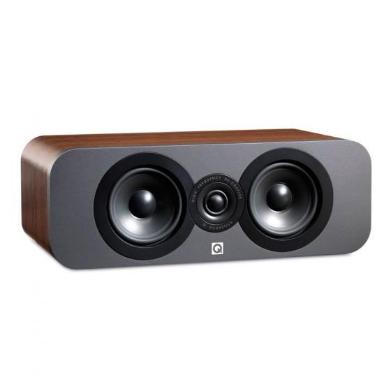 Центральный канал Q Acoustics QA3092 American Walnut