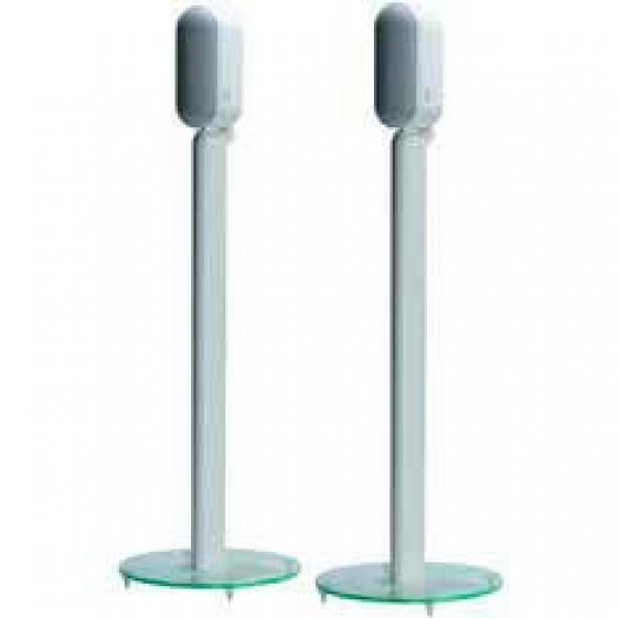 Напольные подставки для сателлитов Q Acoustics QA7815 White Lacquer