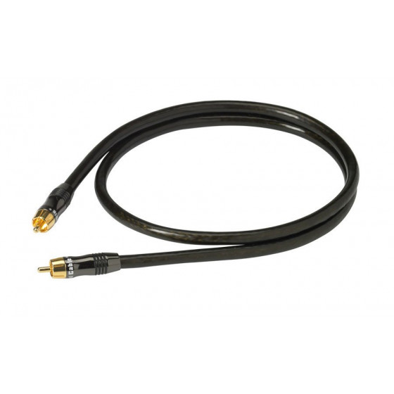 Real Cable ESUB (1 RCA - 1 RCA ) 7M50