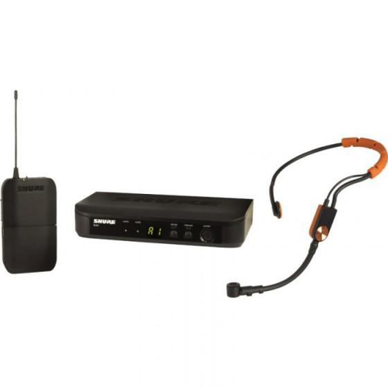 Радиомикрофонная система Shure BLX14ESM35