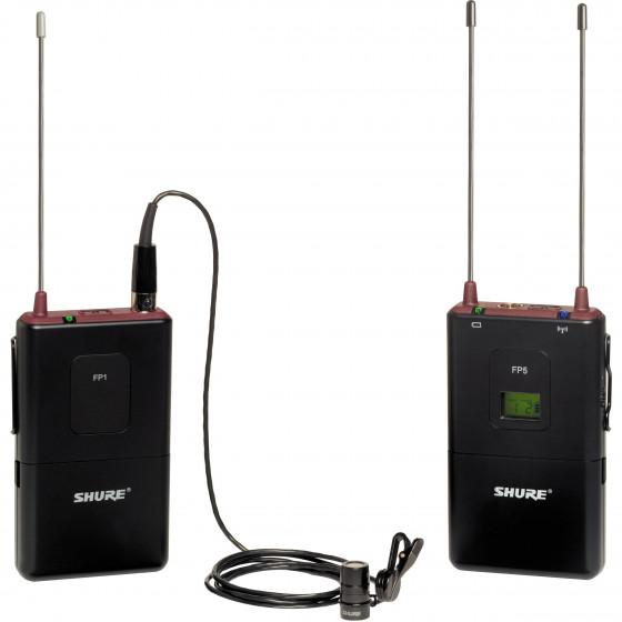 Радиомикрофонная система Shure FP1583