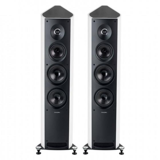 Напольная акустика Sonus Faber Venere 3.0 Black