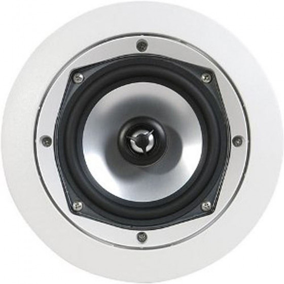 SpeakerCraft 5.2R White