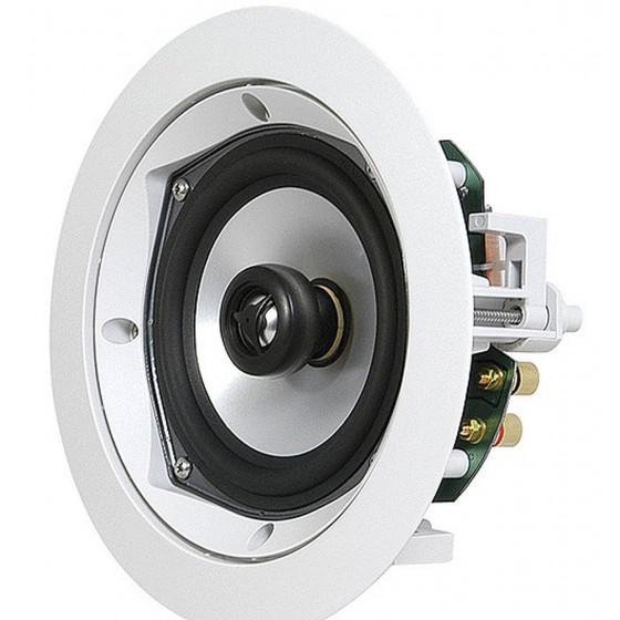 SpeakerCraft 5.5R White