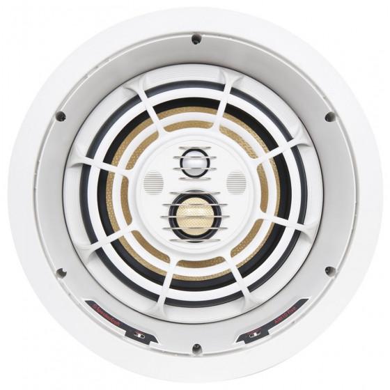 SpeakerCraft AIM 10 FIVE White