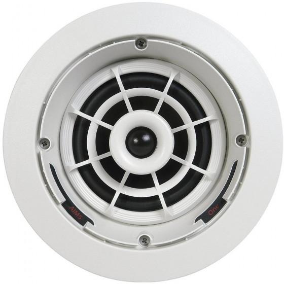 SpeakerCraft AIM 5 One White