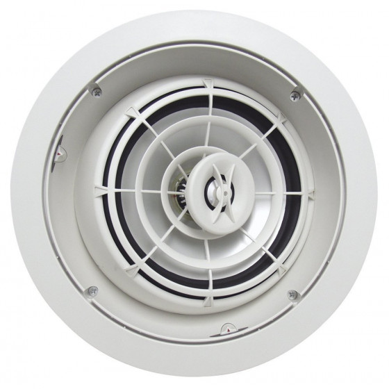 SpeakerCraft AIM 5 Three White