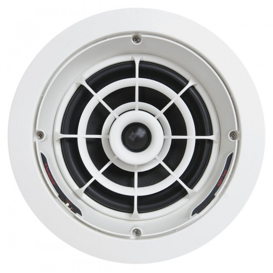 SpeakerCraft AIM 7 TWO White