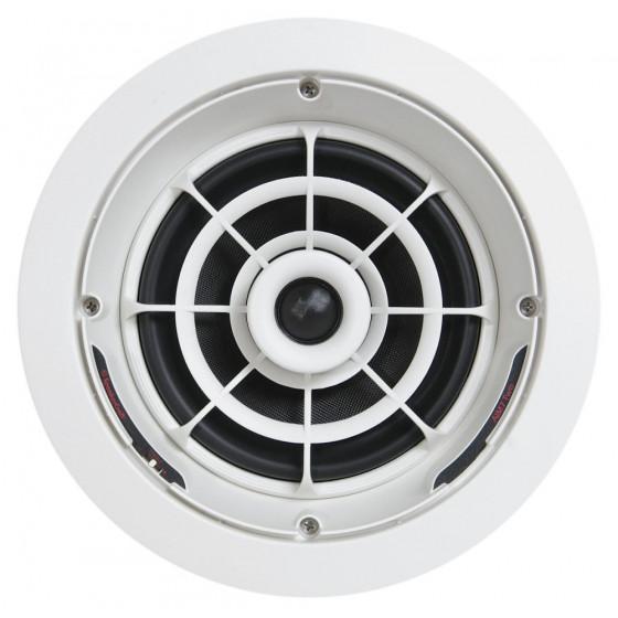 SpeakerCraft AIM 7 TWO White