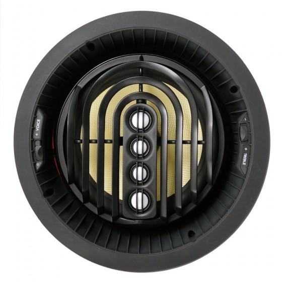 SpeakerCraft AIM 8 FIVE White