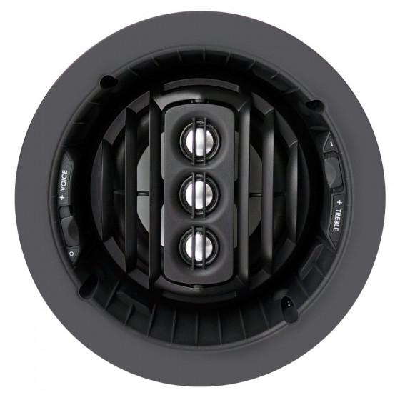 SpeakerCraft AIM 8 THREE White