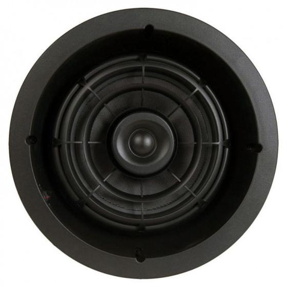 SpeakerCraft AIM 8 TWO White