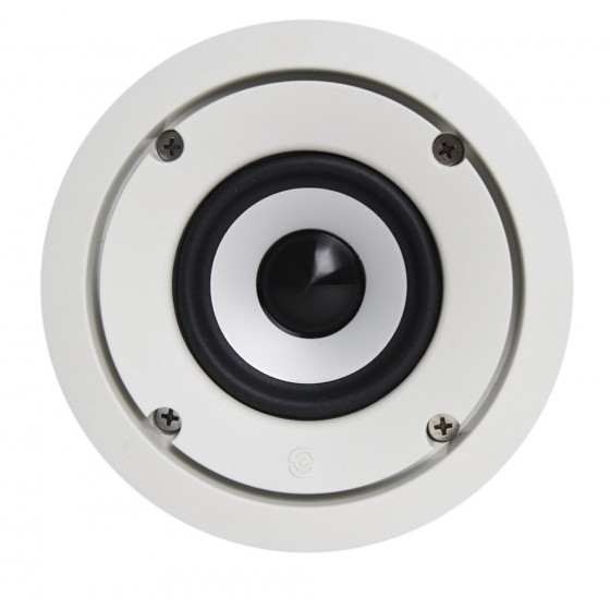 SpeakerCraft CRS3 White