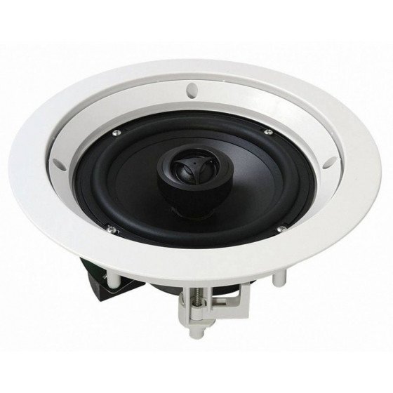SpeakerCraft CRS 6 ZERO White