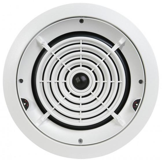 SpeakerCraft CRS 8 TWO White