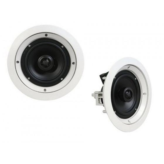 SpeakerCraft CRS 8 ZERO White