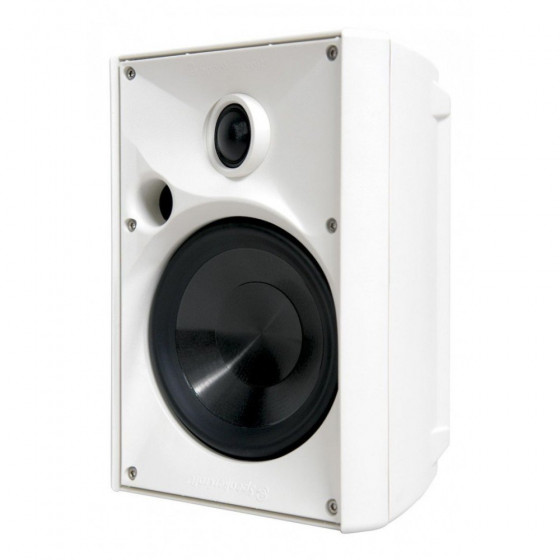 SpeakerCraft OE5 ONE White