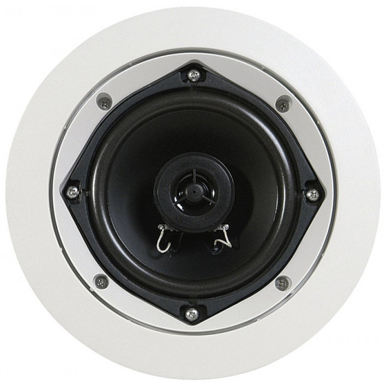 SpeakerCraft Profile 5.2R White