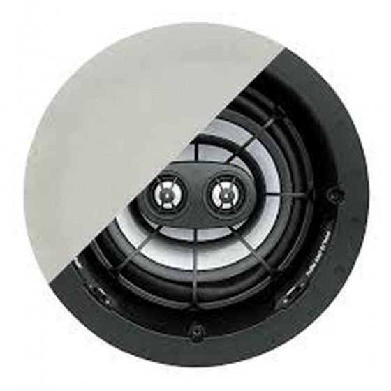 SpeakerCraft Profile AIM7 DT Three White