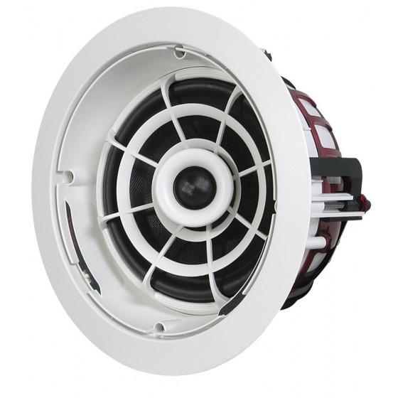 SpeakerCraft Profile AIM7 Two White