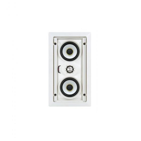 SpeakerCraft Profile AIM LCR 3 White