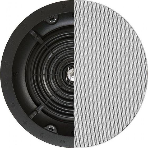SpeakerCraft Profile CRS8 Three White