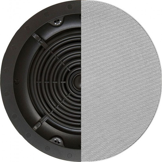 SpeakerCraft Profile CRS8 Two White