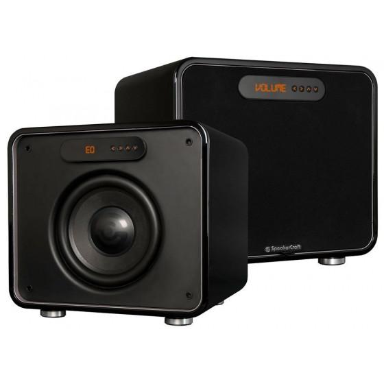 SpeakerCraft ROOTS 208 SUBWOOFER Black