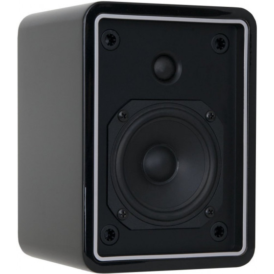 SpeakerCraft Roots 350 Black