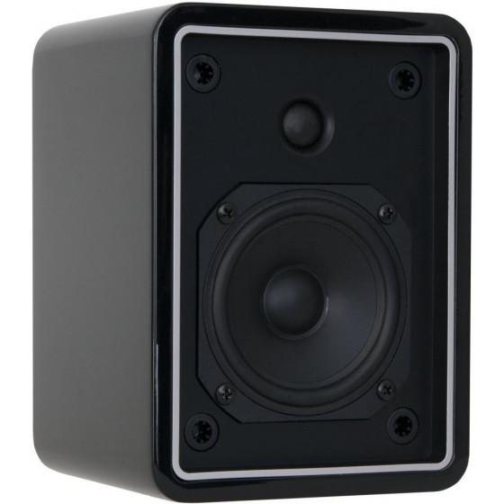 SpeakerCraft Roots 350 Black