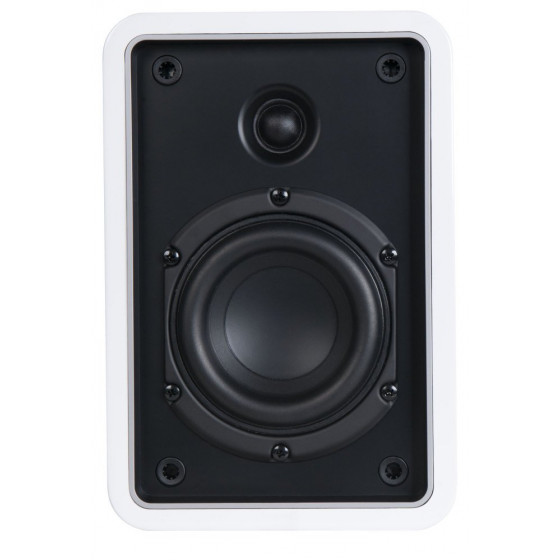 SpeakerCraft Roots 450 Black