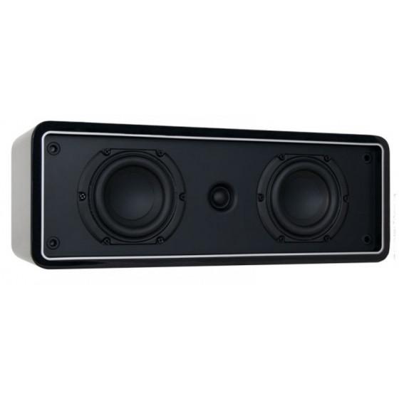 SpeakerCraft Roots Center Channel Black