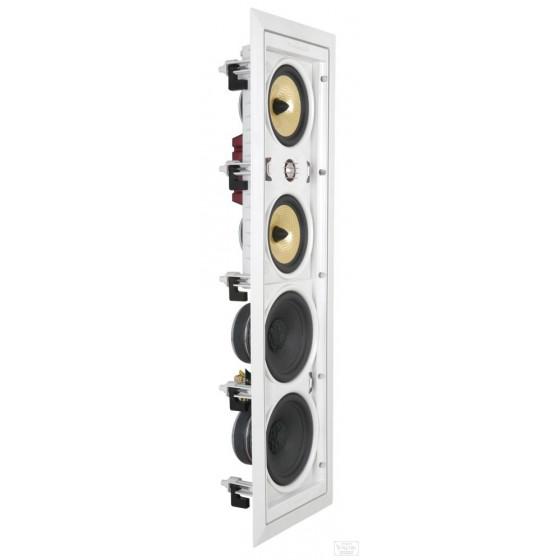 SpeakerCraft SPKR-AIM CINEMA FIVE White