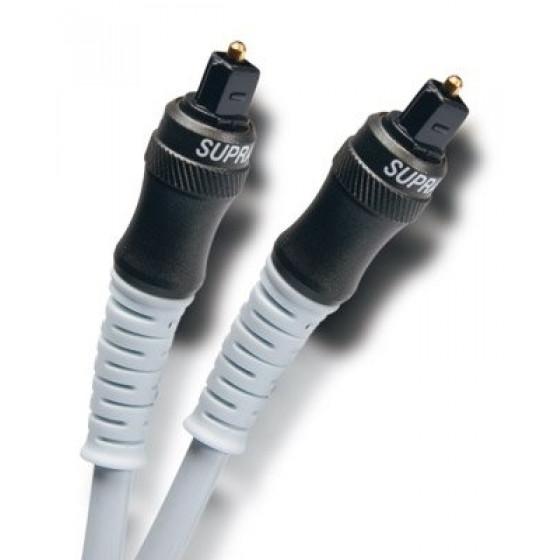 Оптический кабель Supra Zac Toslink Optical 2M