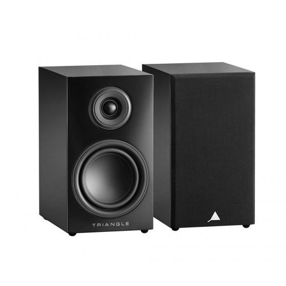 Полочная акустика Triangle Elara LN-01 Black HG