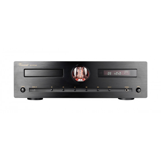 Vincent CD-S7 DAC Black