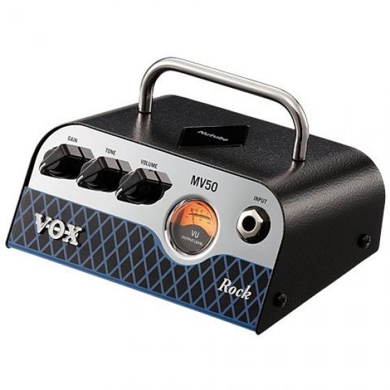 Гитарный усилитель VOX MV50-CR