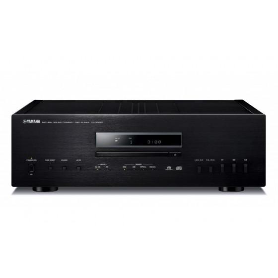 CD-плеер Yamaha CD-S3000 Black/Piano Black