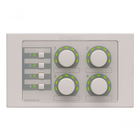 Контроллер YAMAHA DCP4V4S-EU
